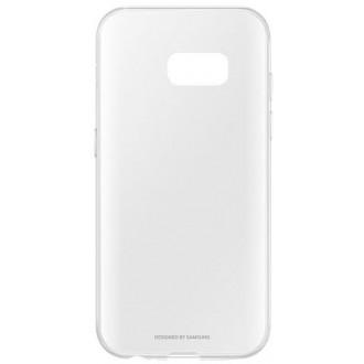 Чехол для Samsung Galaxy A3 2017, Clear Cover Transparent