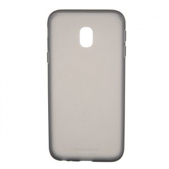 Чехол для Samsung Galaxy J3 2017, Jelly Cover Black