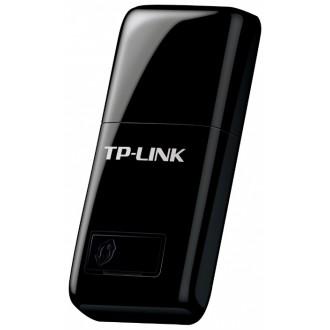 Приемник Wi-Fi TP-LINK TL-WN823N