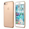 Чехол для iPhone 7, Takeit Metal Slim (TKTIP7MSGD) Gold