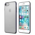 Чехол для iPhone 7, Takeit Metal Slim (TKTIP7MSMET) Grey