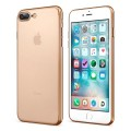 Чехол для iPhone 7 Plus, Takeit Metal Slim (TKTIP7PMSGD) Gold