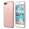 Чехол для iPhone 7 Plus, Takeit Metal Slim (TKTIP7PMSRGD) Pink