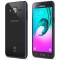 Чехол для Samsung Galaxy J3 2016, Takeit Metal Slim (TKTSGGJ320MSMET) Transparent