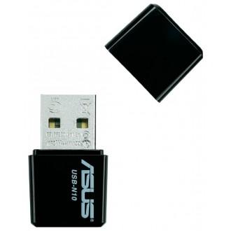 Приемник Wi-Fi ASUS USB-N10