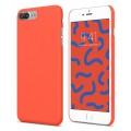 Чехол для iPhone 7 Plus, Vipe Grip Case (VPIP7PGRIPRED) Red