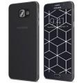 Чехол для Samsung Galaxy A3 2016, Vipe Ultra Slim Case (VPSGGA3FLEXBLK) Black