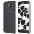 Чехол для Samsung Galaxy A5 2016, Vipe Flex Case (VPSGGA5FLEXTR) Transparent