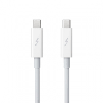 Кабель Apple Thunderbolt, MD862ZM/A White