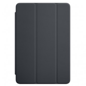 Чехол для iPad mini 4, Apple Smart Cover MKLV2ZM/A Charcoal Gray