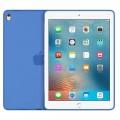 "Чехол для iPad Pro 9.7"", Apple Silicone Case MM252ZM/A Royal Blue"