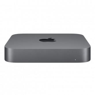 Неттоп Apple Mac Mini MRTT2RU/A  Space Grey