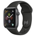 Смарт-часы Apple Watch S4 40mm Black MU662RU/A