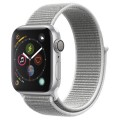 Смарт-часы Apple Watch S4 44mm Silver MU6C2RU/A