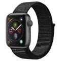 Смарт-часы Apple Watch S4 44mm Black MU6E2RU/A