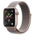 Смарт-часы Apple Watch S4 44mm Gold MU6G2RU/A