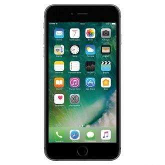 Смартфон Apple iPhone 6S Plus 32GB восстановленный FN2V2RU/A Space Gray