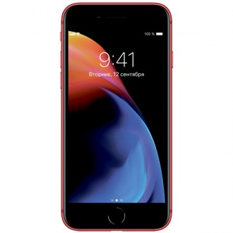 Смартфон Apple iPhone 8 64GB MRRM2RU/A Red