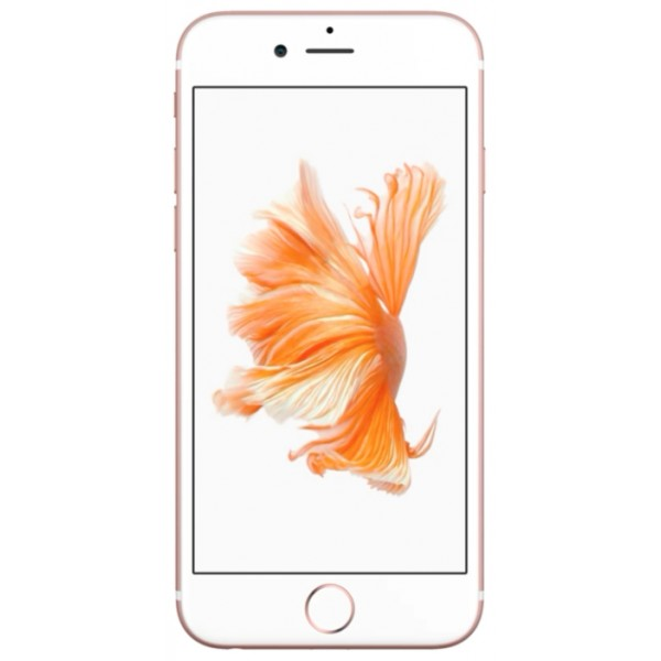 Apple Смартфон Apple iPhone 6s Plus 16Gb Rose Gold MKU52RU/A