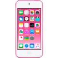 Плеер MP3 Apple iPod Touch 6 128GB Pink MKWK2RU/A