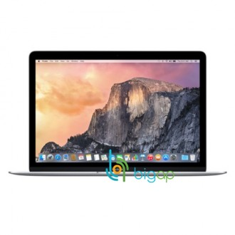 Ноутбук Apple MacBook Early 2016 MLHA2RU/A Silver