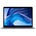 "Ноутбук Apple MacBook Air 13 with Retina display MId 2019 MVFH2RU/A Space Grey (Intel Core i5 8210Y 1600Mhz/13.3""/2560x1600/8.0Gb/128Gb SSD/DVDнет/Intel UHD Graphics 617/Wi-Fi/Bluetooth/MacOS Mojave)"