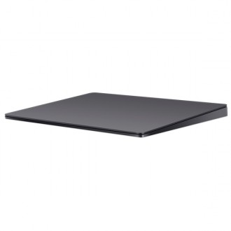 Трэкпад Apple Magic Trackpad 2 Space Grey Bluetooth MRMF2ZM/A
