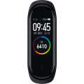 Фитнес-браслет Xiaomi Mi Smart Band 4 Black (MGW4052GL)
