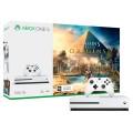 Игровая консоль Xbox One Microsoft S 500GB + Assassin's Creed Origins (ZQ9-00235)White