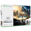 Игровая консоль Xbox One S 1TB+Assassin`s Creed Origins (234-00236)White