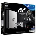 Игровая консоль PlayStation 4 1TB + Gran Turismo Sport Специальное издание (CUH-2016B/BZDY)Silver