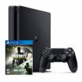 Игровая консоль PlayStation 4 Slim с 1TB+COD: Infinite Warfare (CUH-2008B)Black