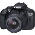 Зеркальный фотоаппарат Canon EOS 1300D Kit 18-55mm f/3.5-5.6 DC Black