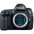 Зеркальный фотоаппарат Canon EOS 5D Mark IV Body Black
