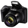Фотоаппарат цифровой CANON PowerShot SX430 IS Black