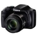 Фотоаппарат цифровой CANON PowerShot SX540 HS Black