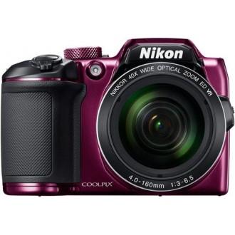 Компактный фотоаппарат Nikon Coolpix B500 Violet
