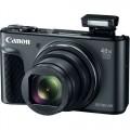 Цифровой фотоаппарат CANON PowerShot SX730 HS Black