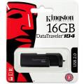 Флешка Kingston DataTraveler 104 16GB (DT104/16GB)