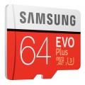 Карта памяти Samsung MB-MC64GA (MB-MC64GA/RU)Grey