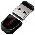 Флешка SanDisk Cruzer Fit 32Gb (SDCZ33-032G-G35)