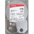 Жесткий диск Toshiba HDWD120EZSTA/2000Gb