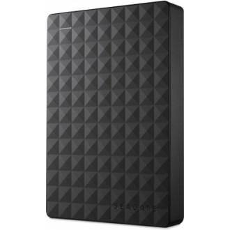 Жесткий диск Seagate STEA4000400 Black