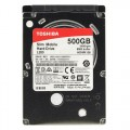 Жесткий диск Toshiba HDWK105UZSVA/500Gb
