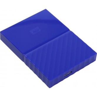Жесткий диск Western Digital WDBBEX0010BBL-EEUE/1000Gb