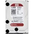 Жесткий диск Western Digital WD10EFRX/1000Gb
