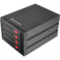 Салазки для HDD/SSD Thermaltake Max 3504 Black