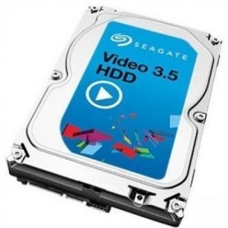 Жёсткий диск Seagate ST500VM000/500Gb