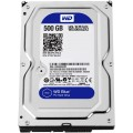 Жёсткий диск Western Digital WD5000AZRZ 500Gb