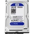 Жёсткий диск Western Digital WD5000AZRZ 500Gb